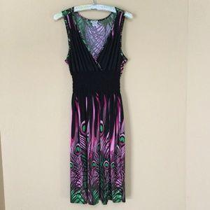 Beautiful sun dress
